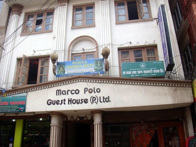 Marco Polo India Nepal