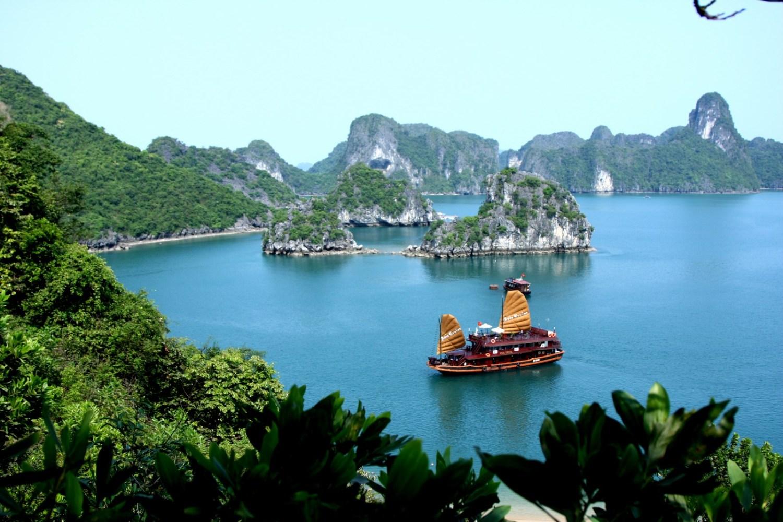 Bahia de Halong - Vietnam 12_baja