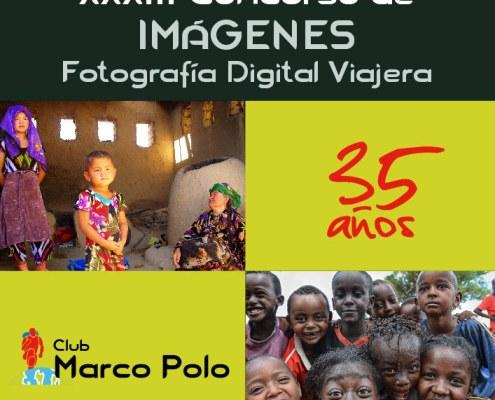 Concurso Imágenes Club Marco Polo 2014