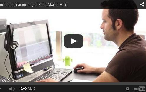 Vídeo Club Marco Polo
