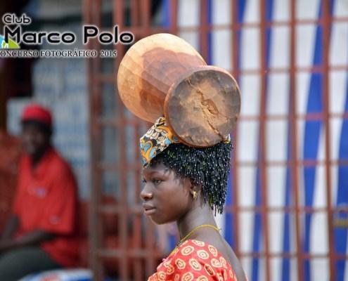 Etnias de Senegal por Javier Suberviola