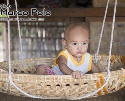 Birmania, el país de la eterna sonrisa por Emma Pardo