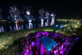 Noche Vieja en Brasil