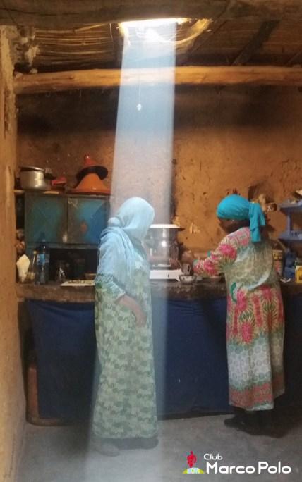 Marruecos, ciudades rojas - María Grau Benítez