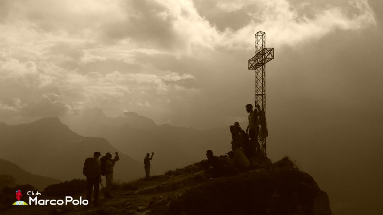 Gente viajera: Dolomitas Alta Ruta - José Uzcudun