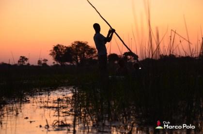 Ruta del Okavango Premium - José Luis González Arroyo