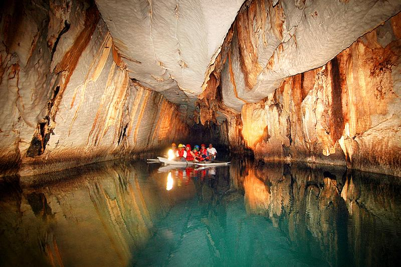 El Río Subterráneo de Puerto Princesa, Filipinas - Comunidad viajera Club Marco Polo