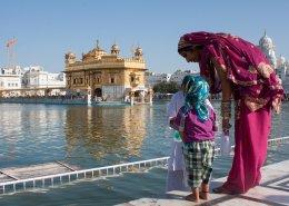 amritsar_ Templo Dorado