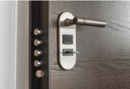 a security door