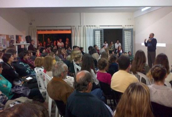 Charla: Diversidad sexual. Cómo abrazar las diferencias @ San Miguel, ARG | Centro Loyola