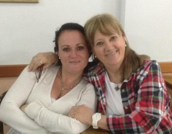 Encuentro madres e hijos/hijas @ Luján, ARG | Casa de María
