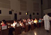 La comunidad de Panamá, en oración por la paz