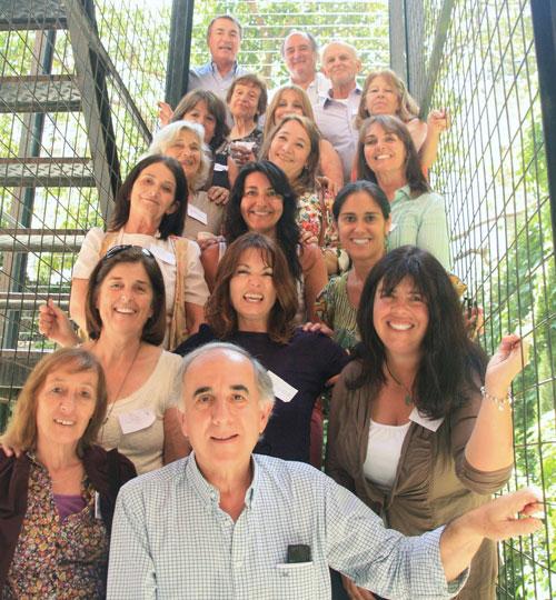 Inicio Escuela CC Sede CESM, Palermo @ Buenos Aires, ARG | Sede CESM | Buenos Aires | Argentina