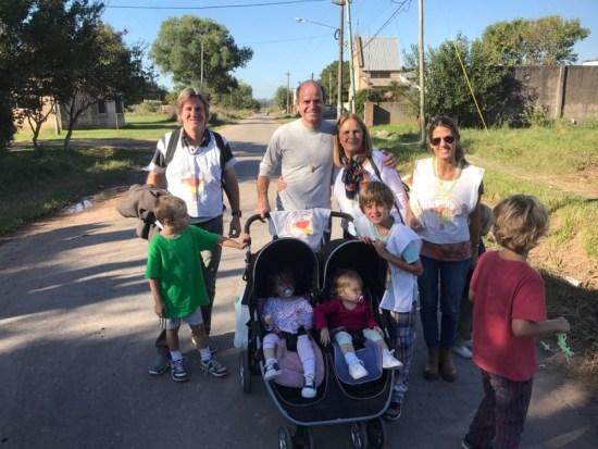 Misión Familiar: Reunión pre-misión @ San Isidro, ARG | Sede Filial San Isidro | San Isidro | Buenos Aires | Argentina