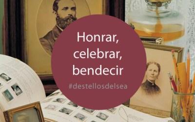 Honrar, celebrar, bendecir