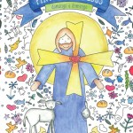 ¡Especial Semana Santa! Pintar con Jesús