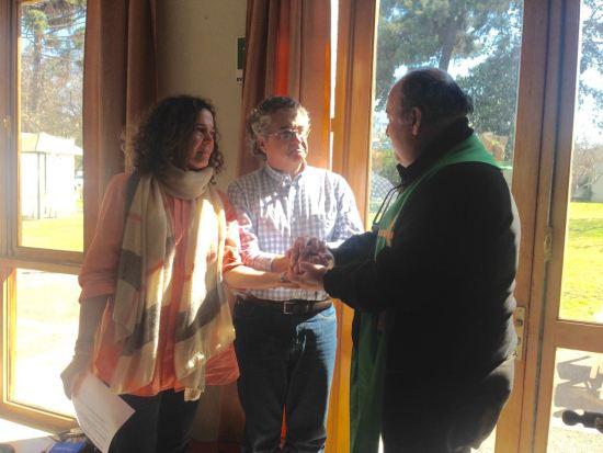 Retiro para matrimonios @ Santiago, Chile | Región Metropolitana | Chile