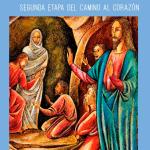 ¡Nuevo libro! Segundo paso en el Camino al Corazón