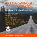 Escuela Camino al Corazón en Chile