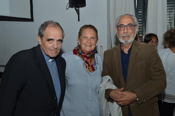 Ines - Kovadloff - Casaretto en el Congreso