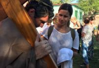 Misionar en familia: una Pascua que nos transforma