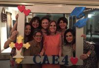 Graduación de la cuarta generación del CAE en Monterrey