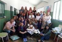 Aprender a perdonar: ecos del Retiro en Achiras