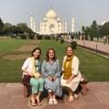 El Centro de Espiritualidad llegó a India