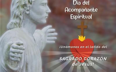Día del acompañante espiritual