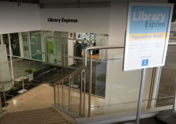 DC Public Library - Library Express