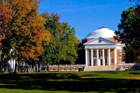 University of Virginia Library