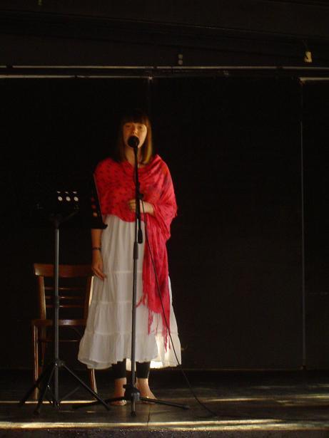 Talents Show