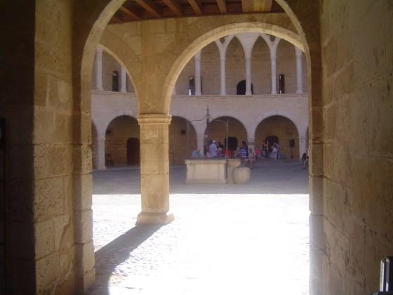 Castle inside.2