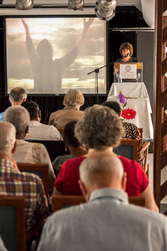 Retiro 2015 Congregados