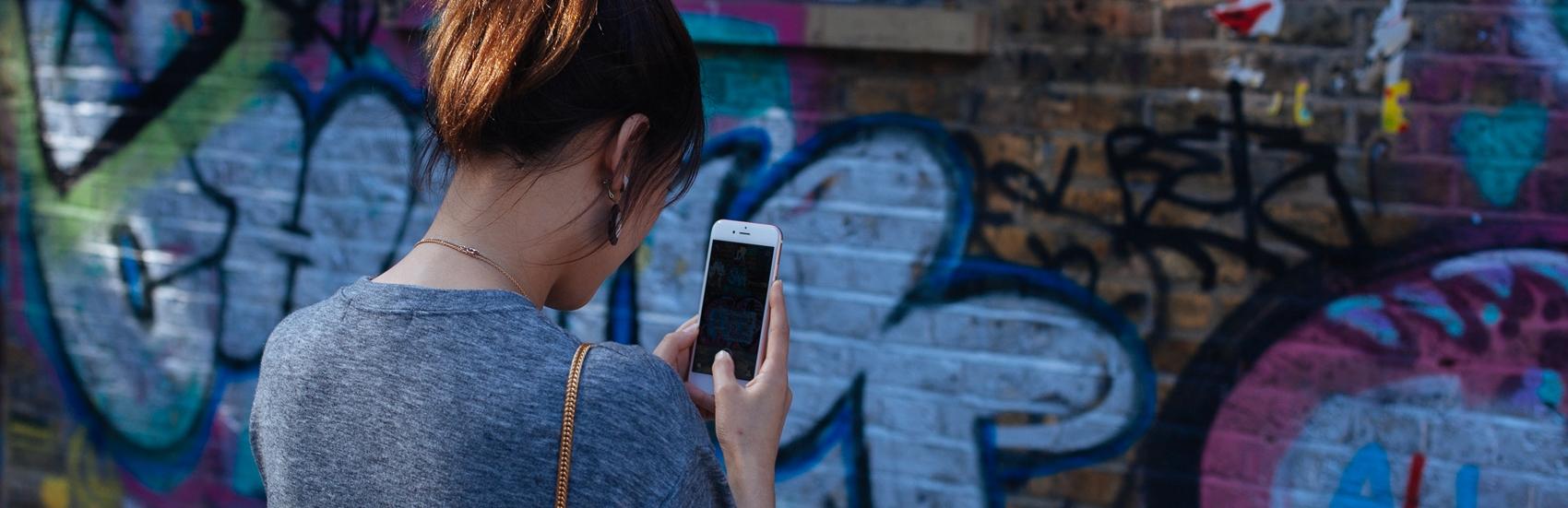 Consejos para sacar buenas fotos con tu smartphone