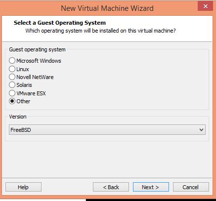 HP VSR instalar 2