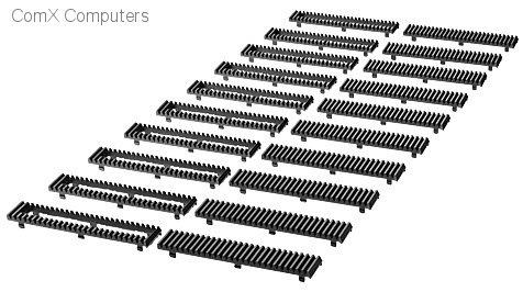 Specification sheet: WH340AA HP Rack Kit Depth Adjustable