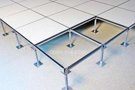 Raised Access Floor Systems  Raised Access Floors