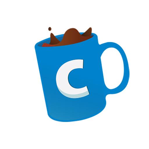 Nuevo logo Con-Café 2019