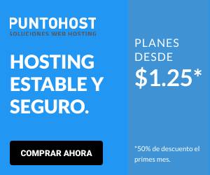 PuntoHost