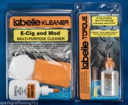 LABELLE TORQUE VAPE MECHANICAL MOD LUBRICANT AND CLEANING KIT