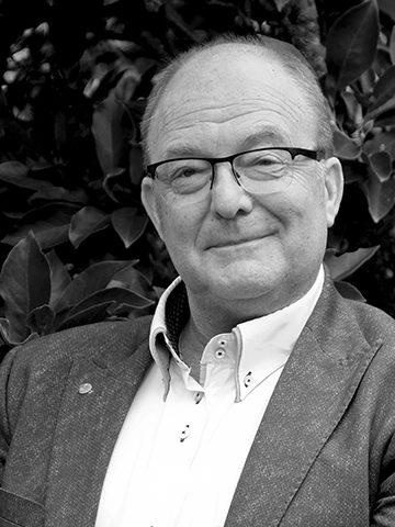 Bert Krijnen portrait