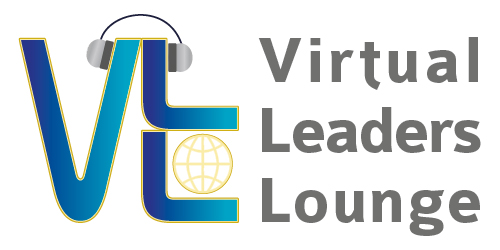 logo virtual leaders lounge