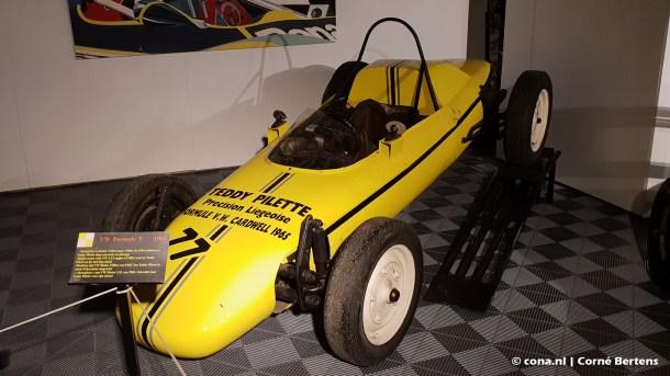 VW Formule V [1965]