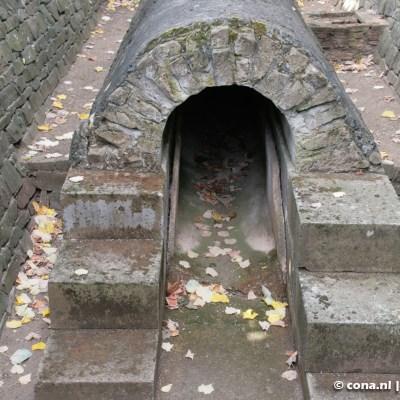 Archeologisch Park Xanten - Het Riool