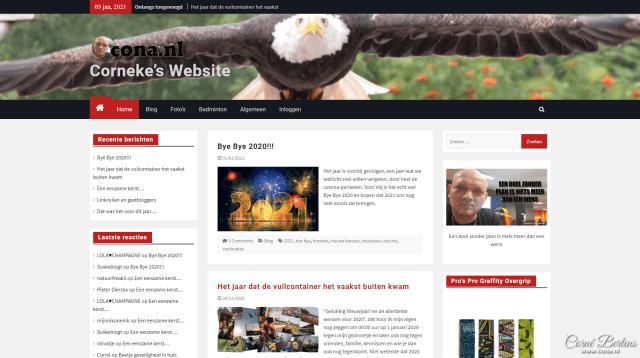 De Top 5 van mijn blog-berichten