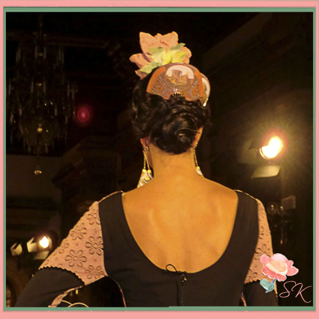 Peinas de Artepeinas en We Love Flamenca