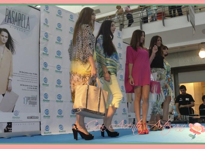 Pasarela Airesur 2014 - Sevilla de Moda