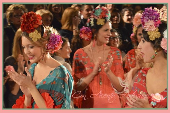 Flamencas de Pol Nuñez