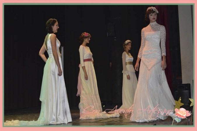 Trajes de novia de Taller de Diseño